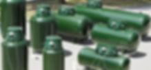 Купить газгольдер в СПб