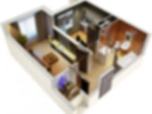 Цены на ремонт однокомнатной квартиры