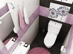 Ремонт туалета и санузла