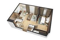 Ремонт квартиры-студии