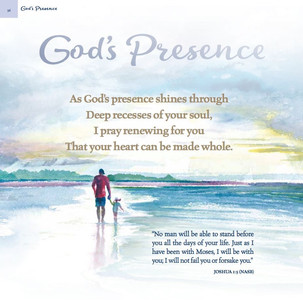 God Is Always Present