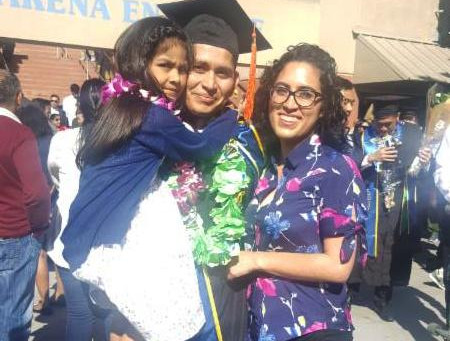 Young Immigrant Becomes an Engineer, Achieves the American Dream