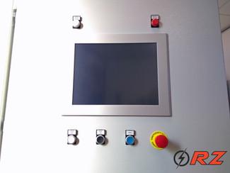 Automazione Cabine Verniciatura Atex