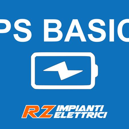 UPS BASICS  (abc dei gruppi di continuità)