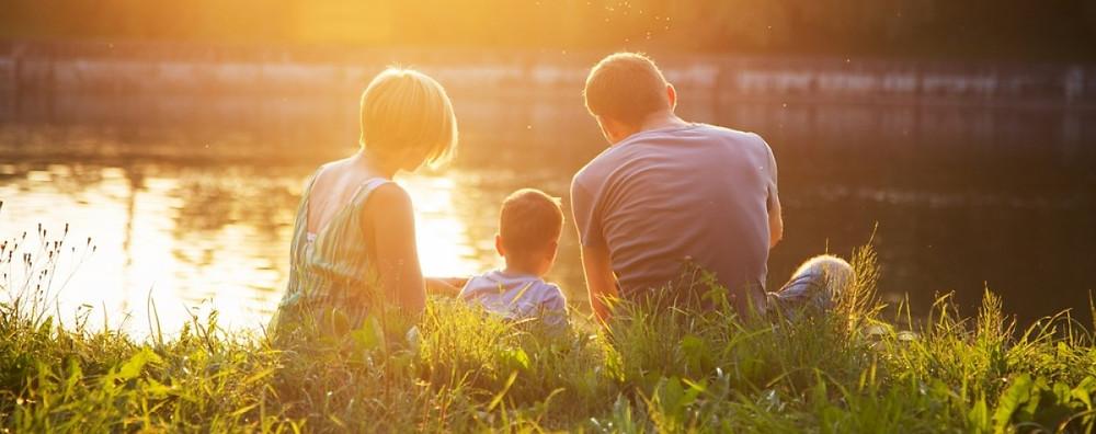relax in famiglia con antifurto RZ
