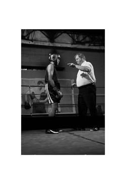 Le combat 2012