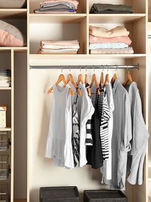 Wardrobe Sorting