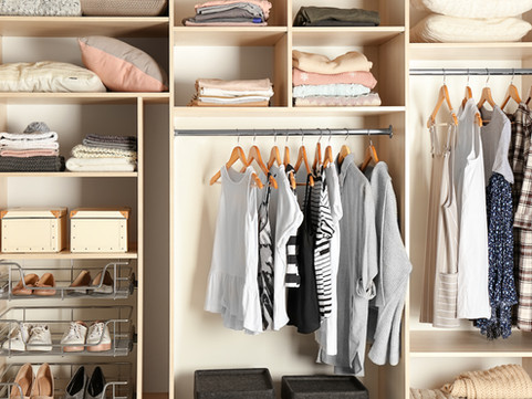 6 Spring Cleaning Tips