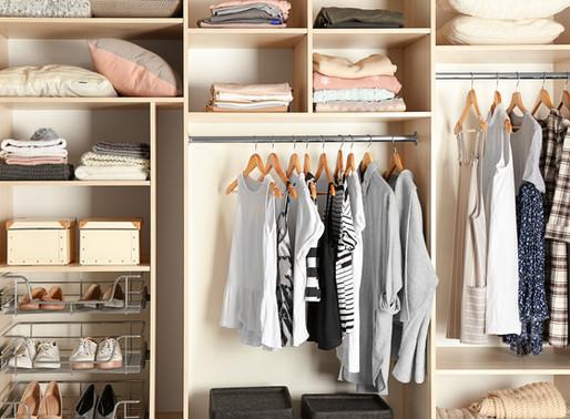 Guarda-roupas planejado