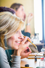 Lookpeople / Cours auto-maquillage