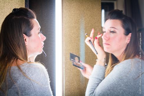 Lookpeople / Cours auto-maquillageLookpeople / Cours auto-maquillage