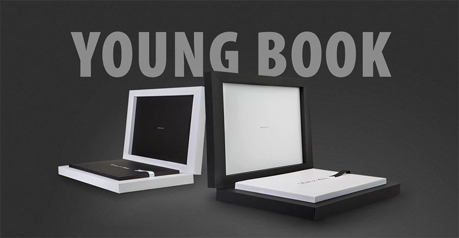 Album Young Book