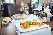 Table Restaurant Cappello