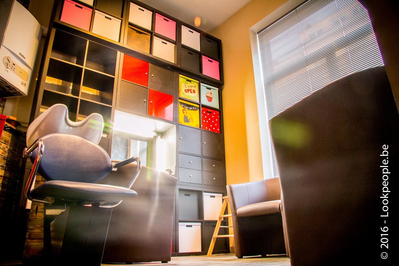 Notre studio de photographie