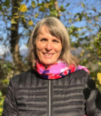 Isabelle David - Accompagnatrice de vie et de guérison
