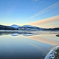Loch Garry area of special scientific interest