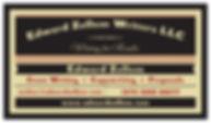 Edward Zellem Writers LLC | Info Card