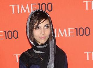 Roya Mahboob Afghan Woman Entrepreneur