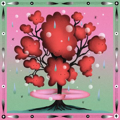 SELF HEALING TREE