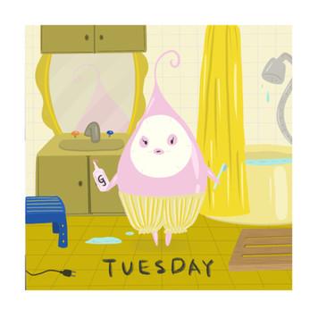 Quarantine Tuesday