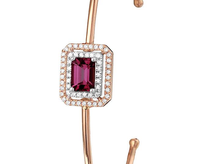 Double Avalon Bracelet