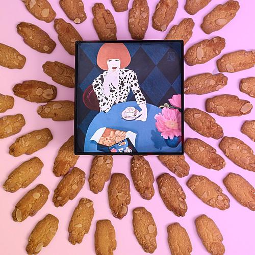 Philip's Biscuits Antwerp