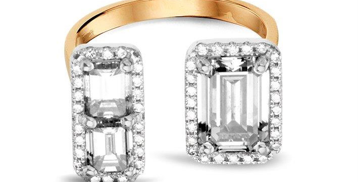 Diamond Double Velvet