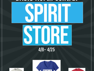 BASIS Spirit Store is Open!