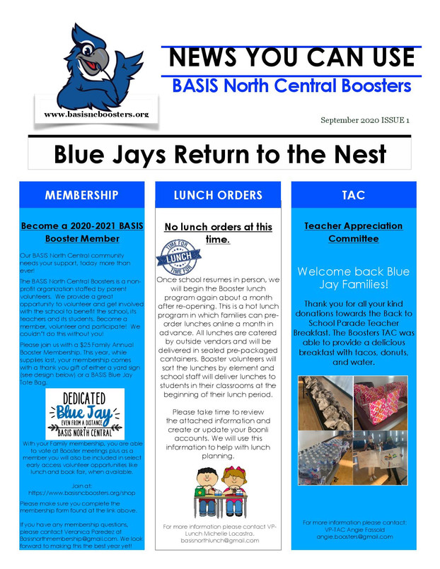 Welcome Back, Blue Jays!