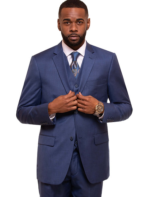 Royal 3 Piece Suit