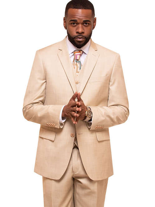 Shell 3 Piece Suit