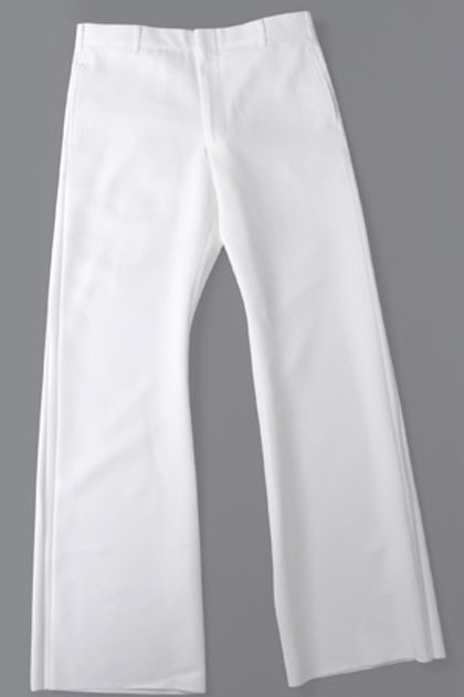 Dress White Pant