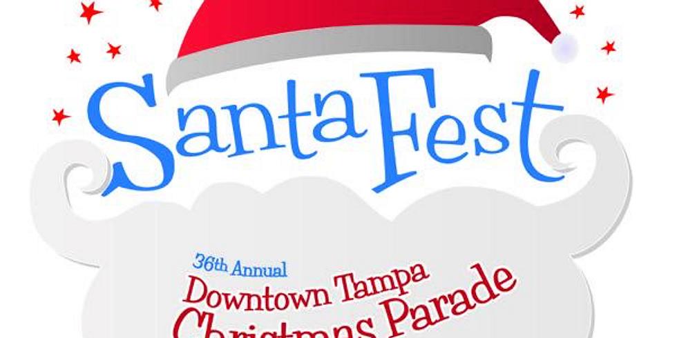 Tampa Christmas Parade