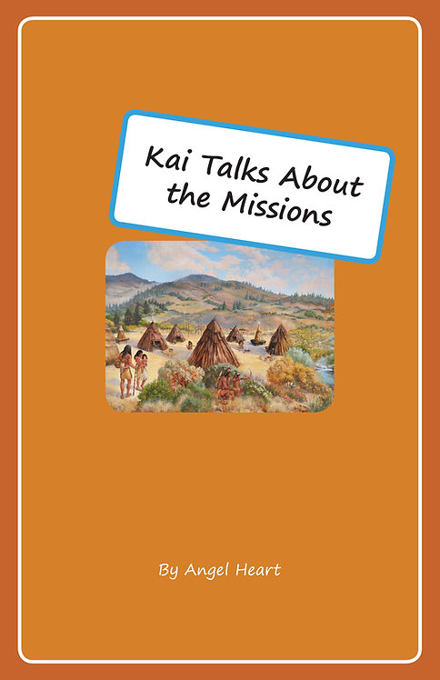 (PHYSICAL) Kai Talks About the Missions