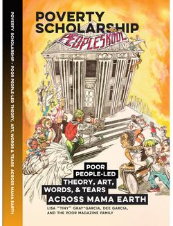 poverty scholar cover