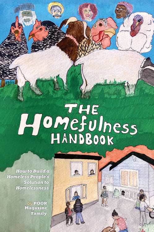 (PHYSICAL) The Homefulness Handbook