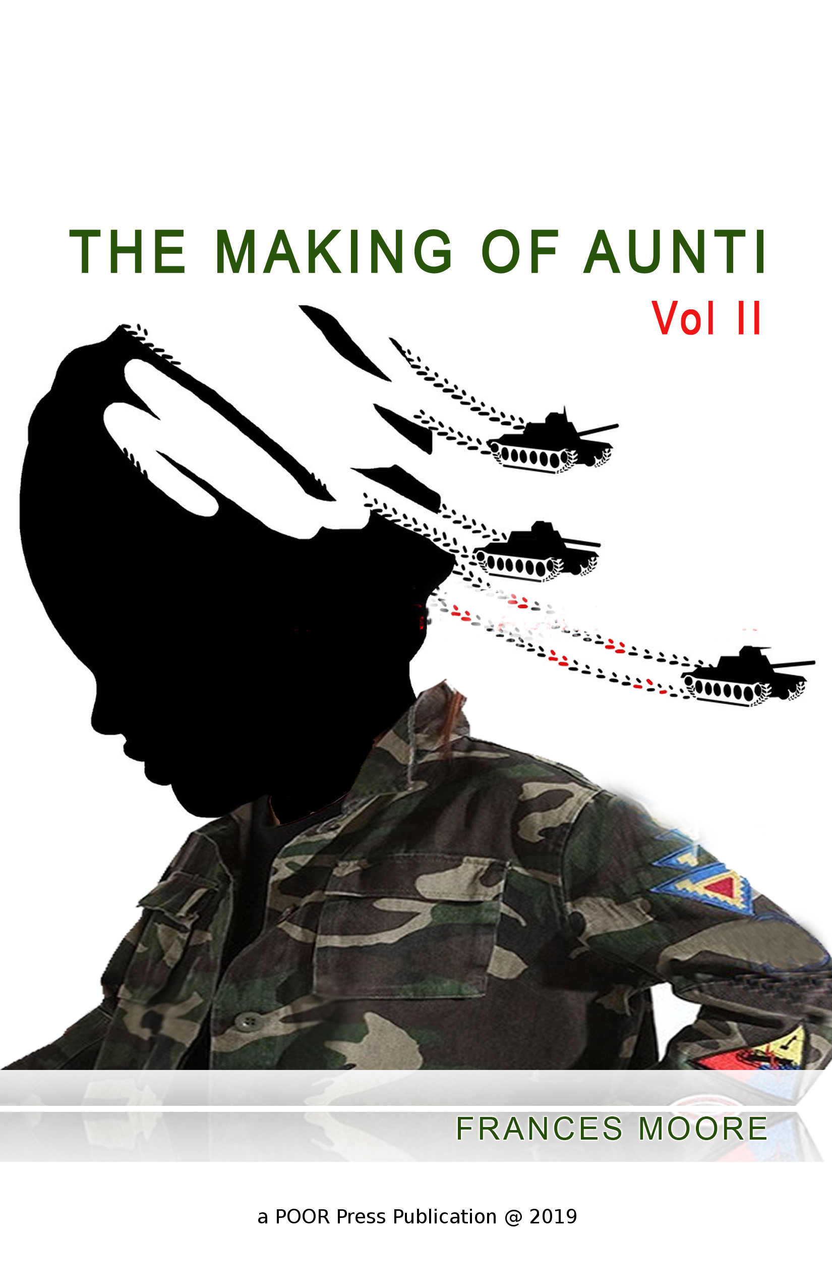 The Making of Aunti II
