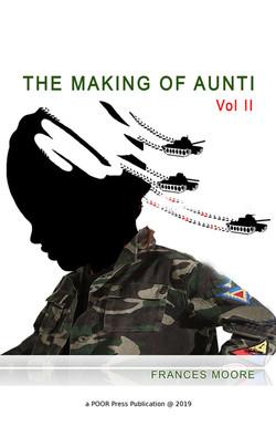 The Making of Aunti II