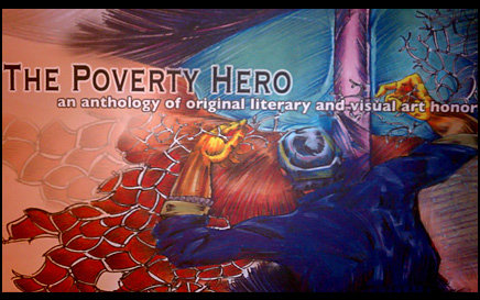 Poverty hero