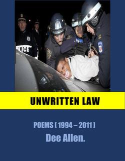 UNWRITTEN LAW [ 2020 EDITION ] [ FINAL F