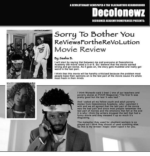 Decolonewz Newspaper
