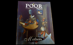 Poor Magazine MothersIssue