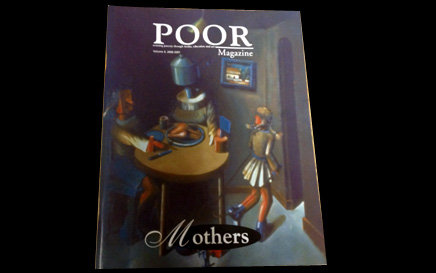 POOR MAGAZINE: Mothers
