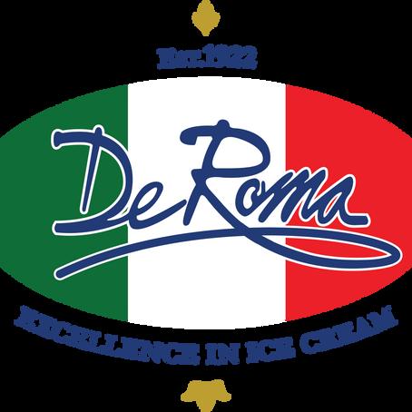 Thank you to De Roma, Wigan