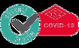 Covid-19 Sağlık ve Güvenlik Bilgilendirmesi