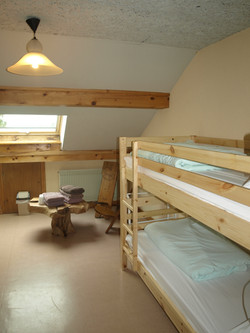 Aubepine - Chambre espace tribu (2)