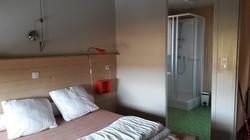 Chambre parentale cottage 2