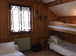 Chambre aventuriers