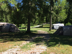 Camping du Bugnon