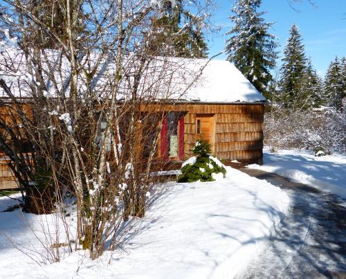 Façade cottage 3